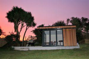 Garden room options, Garden rooms and studios