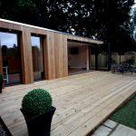 Garden treatment room, Garden room, Garden rooms