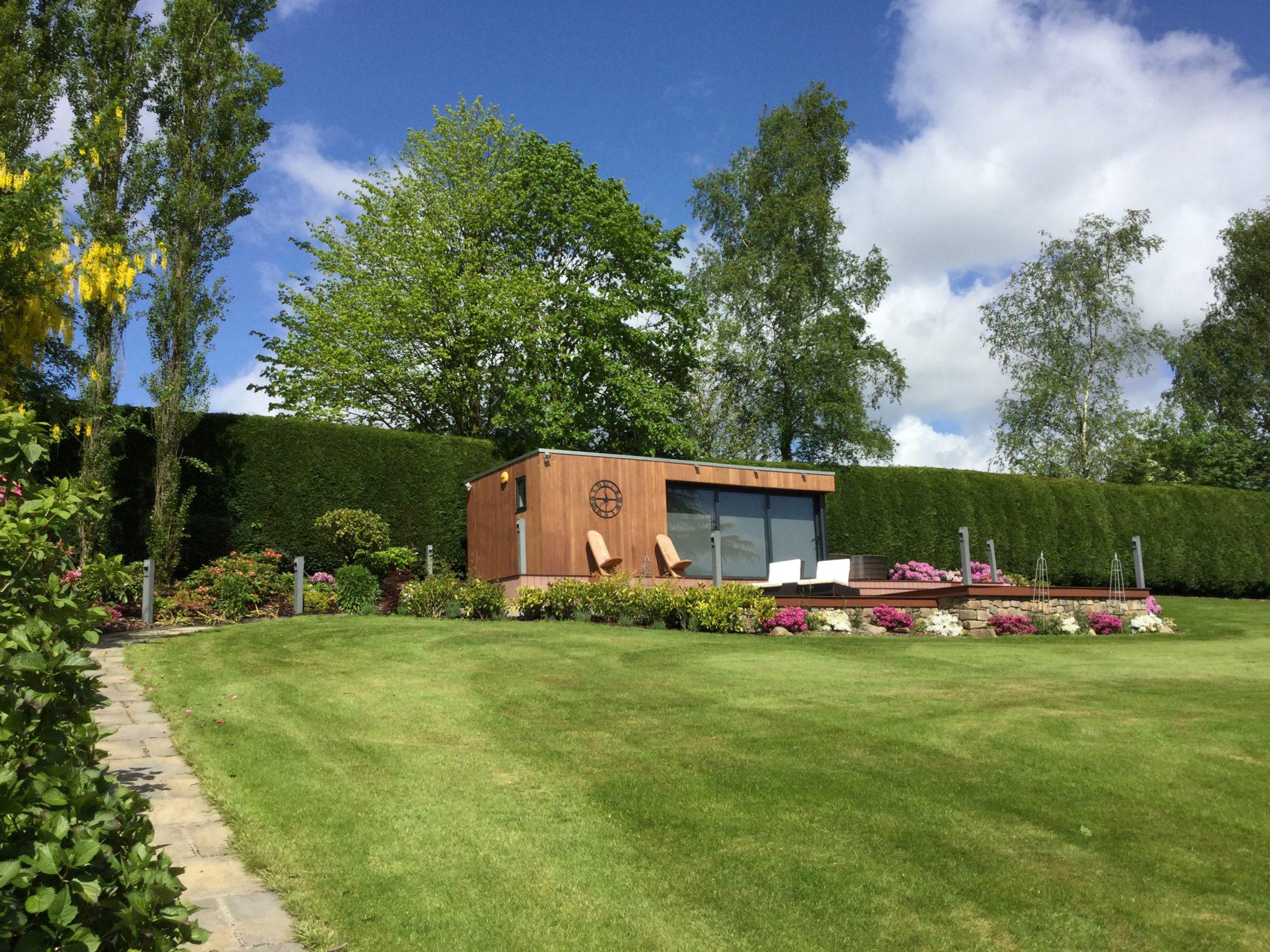 Garden rooms Cheshire, Garden room prices