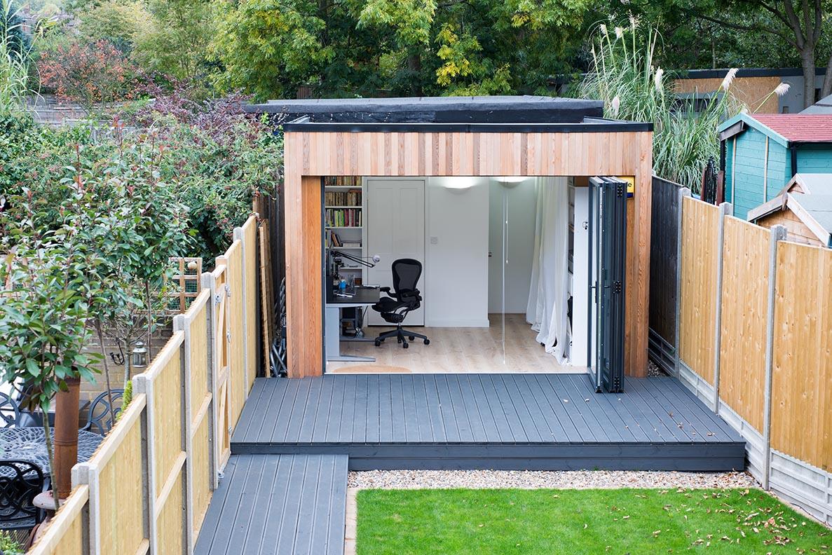 Garden Rooms Photo Gallery Of Buildings By Swift Garden