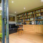 Garden Reading Room