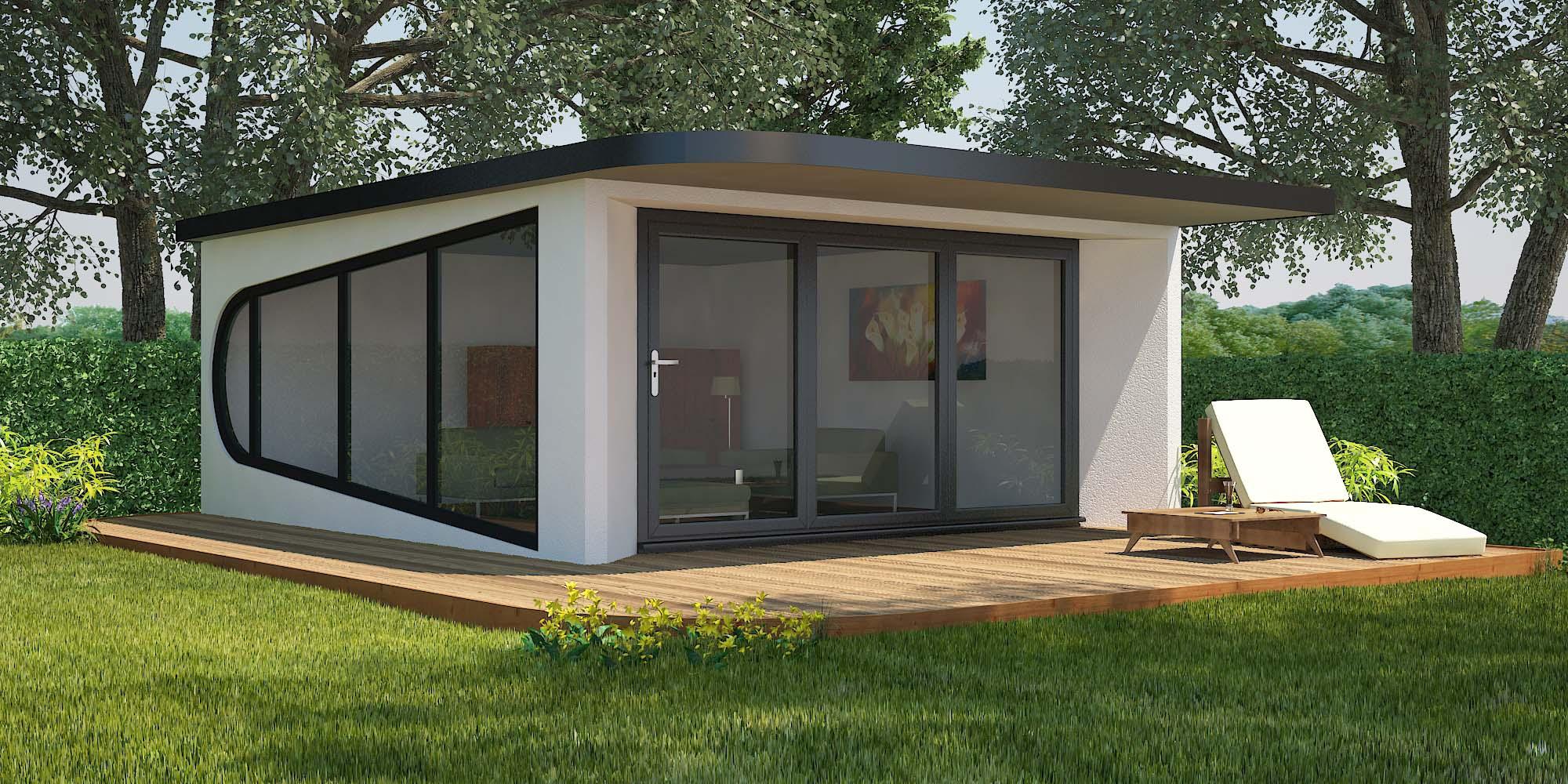 swift excited by new garden room designs swift garden rooms