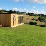 Bespoke garden rooms, Luxury garden offices
