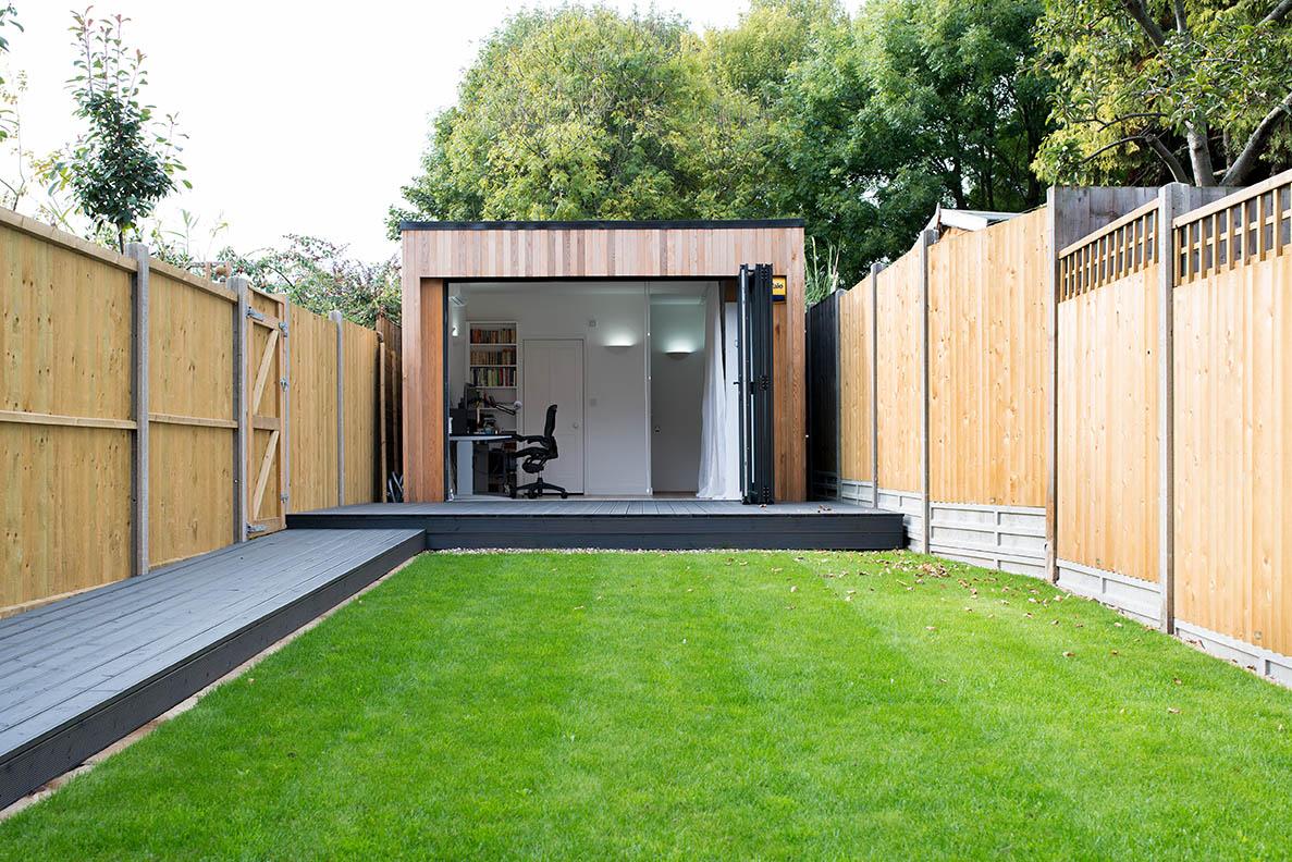 Garden Studio London