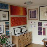 Garden rooms Derbyshire, Garden art studio, home work space