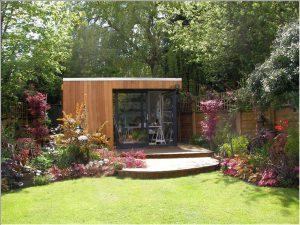 Garden rooms Lancashire, Garden studios, Art studio