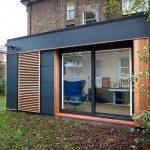 Home office, Bespoke garden office