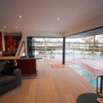 Garden room luxury, bespoke garden room design and build
