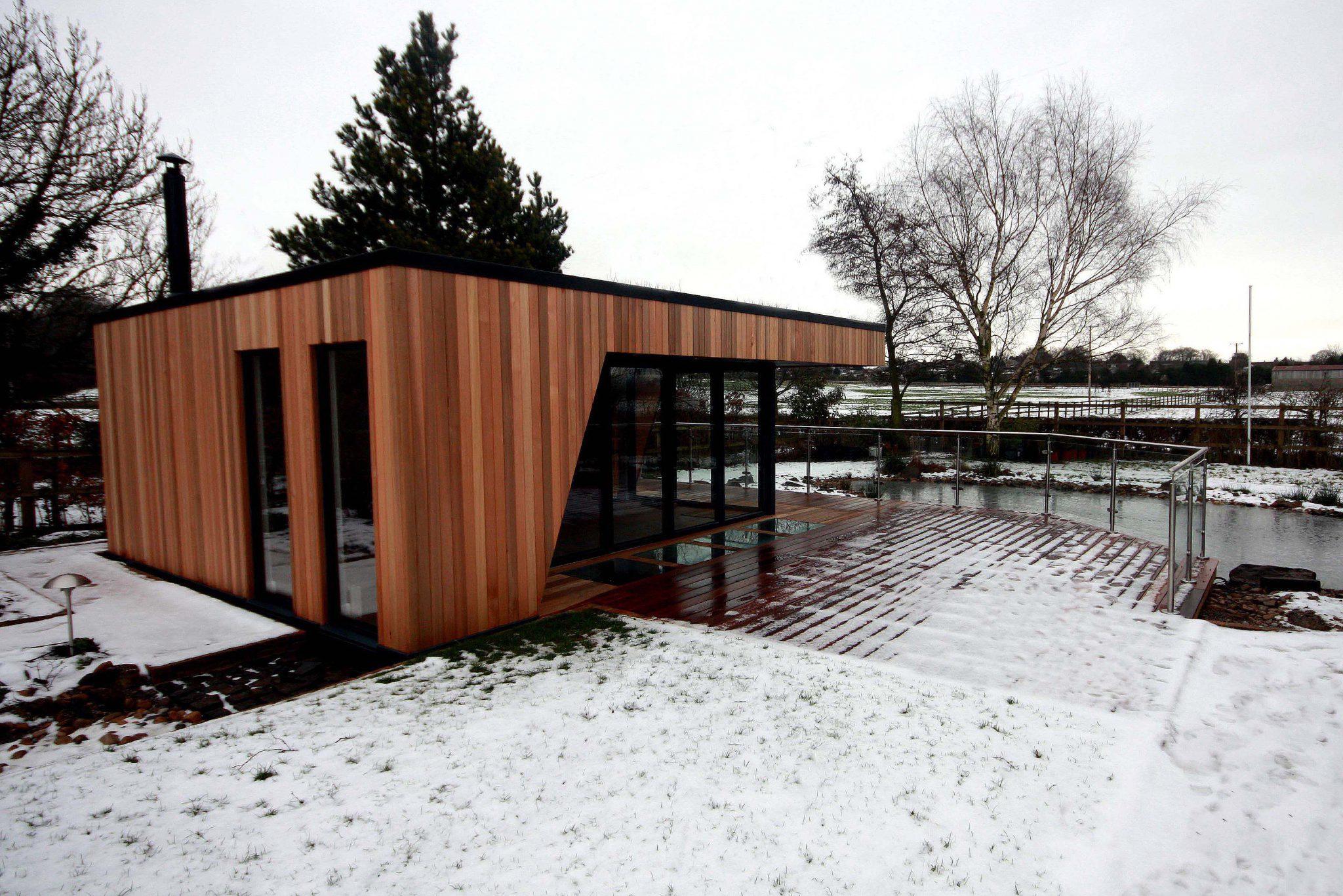 luxury waterside garden suite swift garden rooms