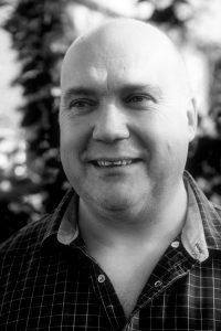 Martin Lawson Director of Swift
