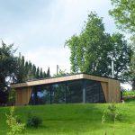 Colchester bespoke luxury garden room