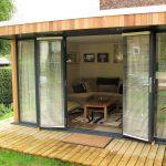 Extra room-living-annex-
