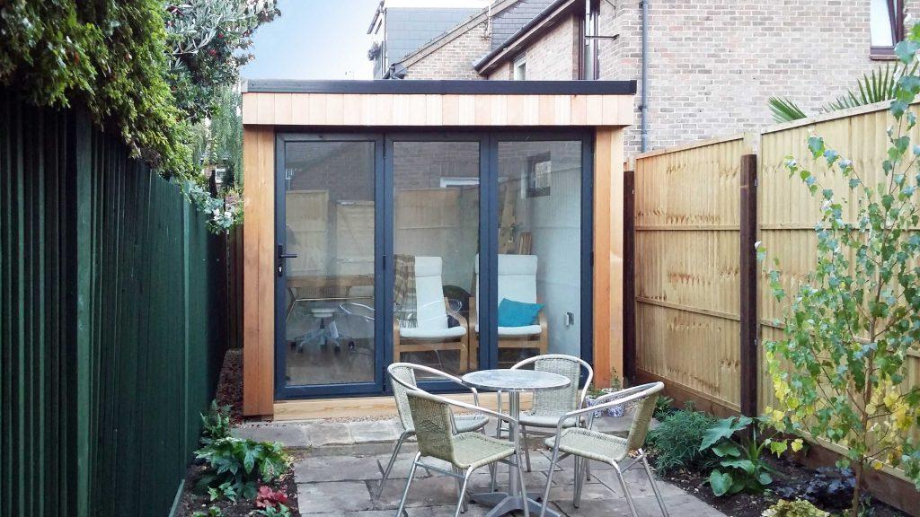Garden Room in London