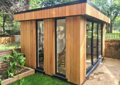 Bethnal Green Garden Studio