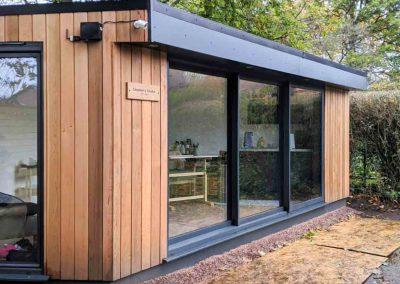 Sale garden studio