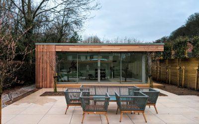 Creating Your Perfect Multipurpose Garden Room